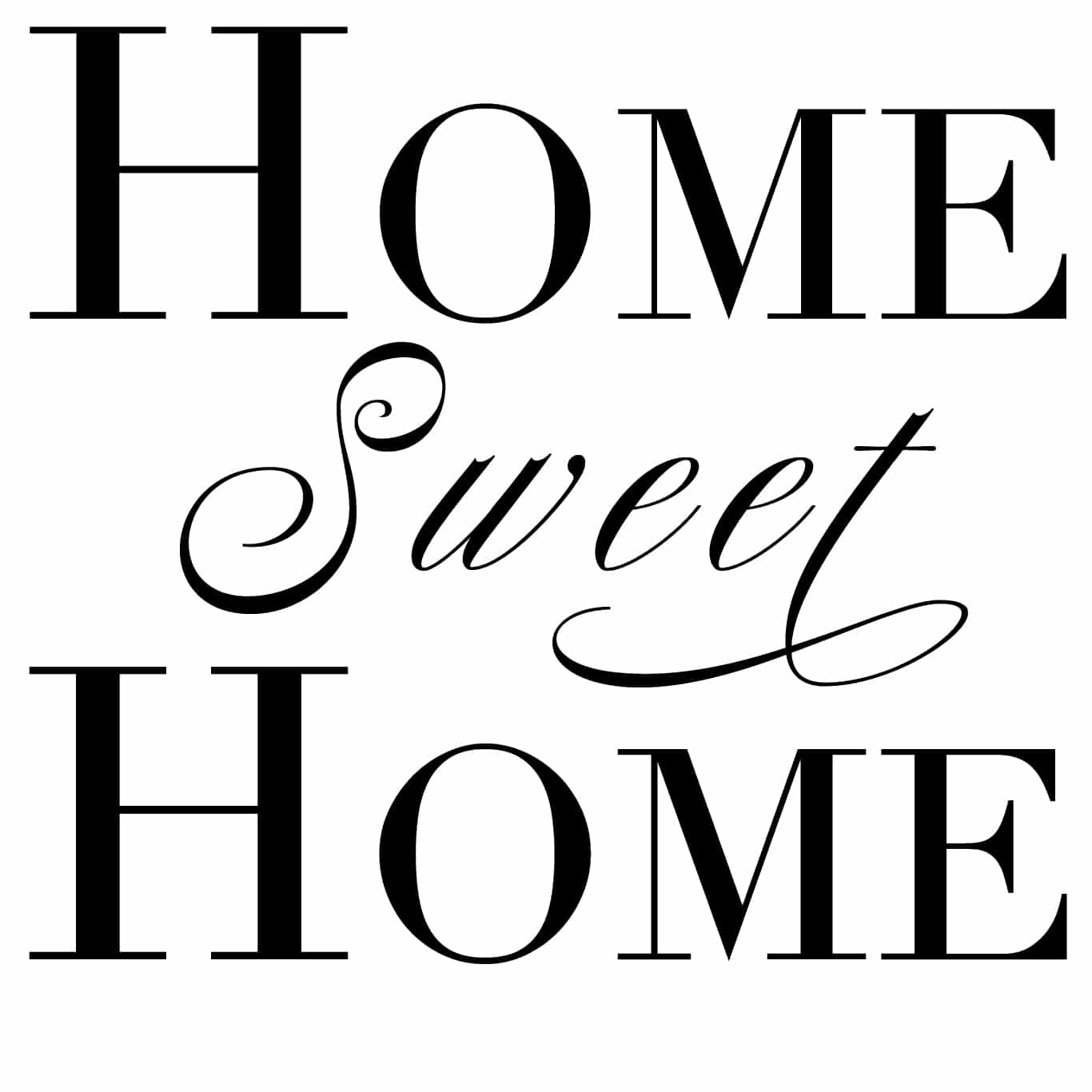♥ Hem Sweet Home ♥ Presenter | Möbler | Interiör